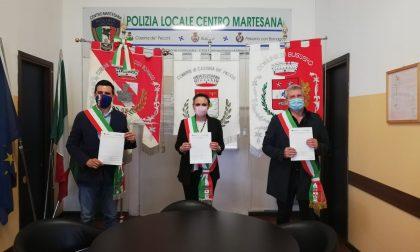 Polizia Locale: ancora insieme Bussero, Pessano e Cassina