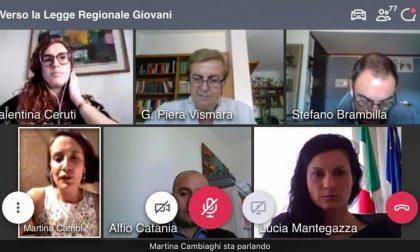 5 giugno 2020, La Lombardia è dei giovani - InfoDay Bando e Forum