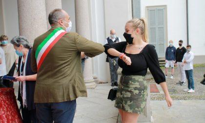 Costituzioni da record: i maggiorenni di Cernusco rispondono presente FOTO  e VIDEO