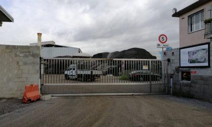 La Provincia chiude Asfalti Brianza