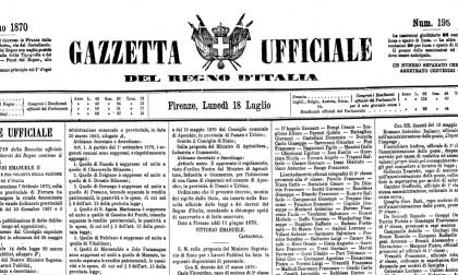 Cassina de' Pecchi compie 150 anni