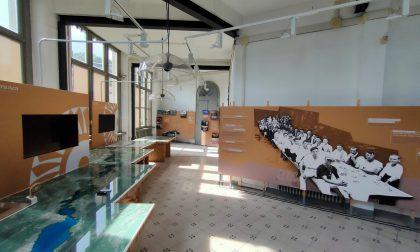 Apre a Trezzo il Museo della Valle dell'Adda FOTO