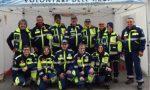 Volontari dell'Adda, dieci anni di impegno
