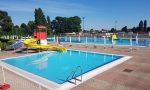 Riapre la piscina di Melzo