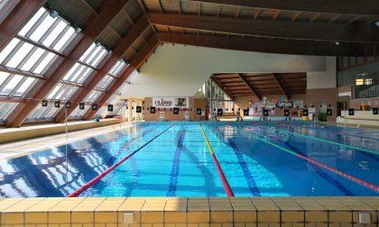 Basta stop forzato: la piscina di Brugherio pronta a riaprire