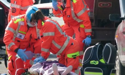 Tragico incidente: muore agente di Polizia Locale