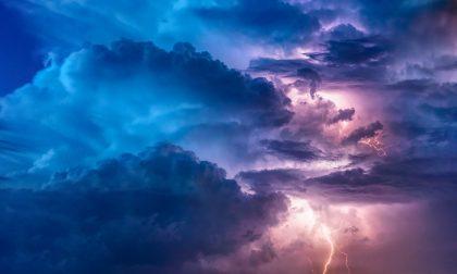 In arrivo temporali e rovesci tra tardo pomeriggio e sera | Previsioni meteo Lombardia