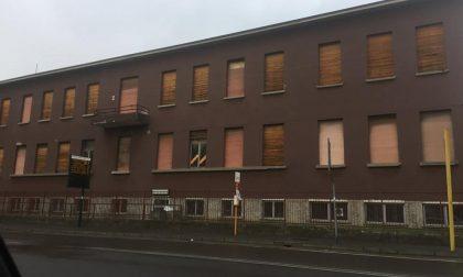 La vecchia scuola elementare diventerà il nuovo Municipio di Cassina