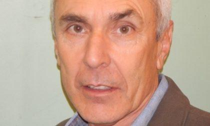 Lega Federalisti Segrate candida Claudio Viganò