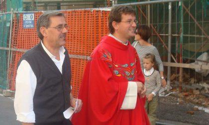 I sacerdoti lasciano le comunità di Inzago