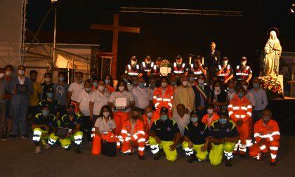 Premiate le associazioni di Carugate in prima linea durante l'emergenza Covid FOTO