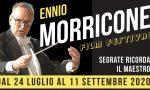 Ennio Morricone Film Festival a Segrate