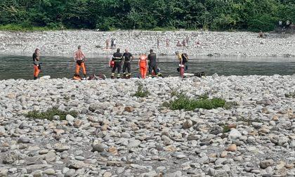 Le acque dell'Adda mietono un'altra vittima FOTO