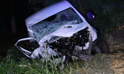 Chi sono le vittime del tragico incidente sulla Padana FOTO