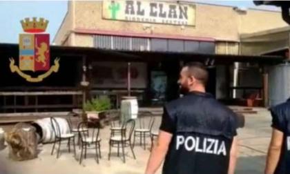 Confisca dei beni e sorveglianza speciale per il capo ultrà del Milan Luca Lucci
