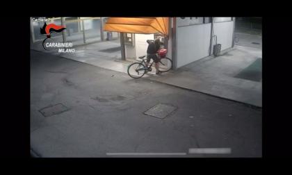 Tenta di svaligiare un autolavaggio: arrestato dai Carabinieri VIDEO