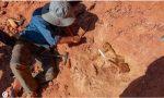 Geologo di Fara protagonista di una spedizione sulle tracce dello spinosauro – VIDEO