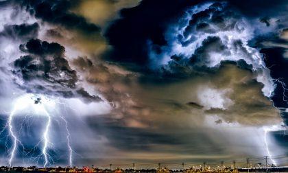 Forti temporali in arrivo? Allerta meteo su Milano e provincia