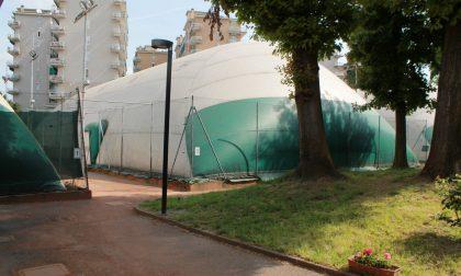 Centro tennis di Pioltello: affidato il progetto per il restauro