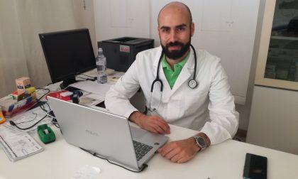Nuovo medico di base a Inzago