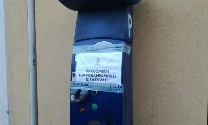 Parcheggi gratis a Gorgonzola