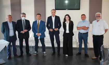 Fratelli d'Italia e Lega uniti per le elezioni e nel portare il sindaco di Segrate davanti al prefetto