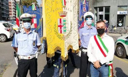 Piazzale Loreto presente anche Pioltello alla commemorazione dell'eccidio