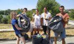 Plastic Hunt – La sfida ambientale di una cernuschese coinvolge 65 Paesi del mondo