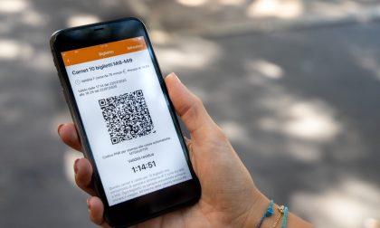 Atm: i carnet di viaggio ora si possono acquistare dal cellulare