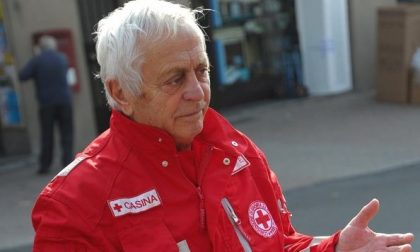 Volontario della Croce Rossa muore a 79 anni: donati fegato, reni e cornee