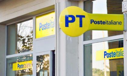 Le  pensioni di giugno in pagamento dal 26 maggio in Posta