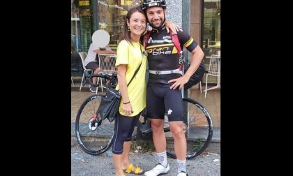 Fino a Palermo in bicicletta: 1.600 chilometri sui pedali FOTO