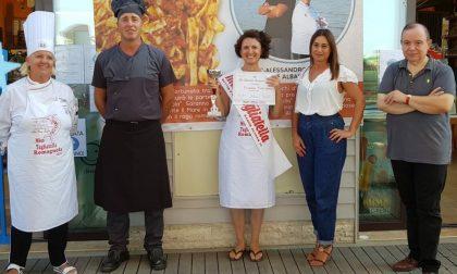 Miss Tagliatella 2020, terzo posto per una cinquantunenne di Cologno Monzese