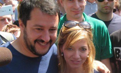 Cinque anni fa era candidata sindaco con Salvini, oggi è in lista col centrosinistra