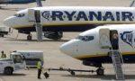 Ryanair taglierà il 20 per cento dei voli programmati per settembre e ottobre
