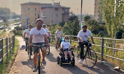 """""""I disabili devono mantenere un basso profilo"""". Bufera sul presidente di Confcommercio a Segrate"""