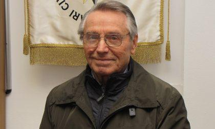 Pittore e fondatore dell'Avct , Trezzo piange la scomparsa di  Carmelo Pirola
