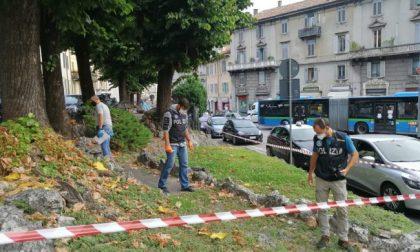 Orrore a Como, parroco ucciso a coltellate in piazza
