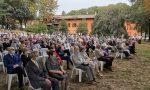 Cernusco celebra l'amore con le coppie che festeggiano l'anniversario di matrimonio FOTO