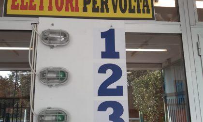 Referendum, a Rodano si voterà… con il semaforo
