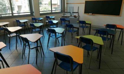 La scuola riparte: tutto pronto a Trezzo