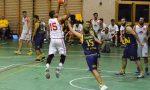Basket, i gironi del campionato di Serie D