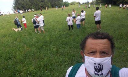 """Il presidente di Wwf Lombardia: """"No alle mascherine usa e getta a scuola"""""""