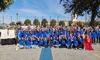 Festa dell'oratorio a Cernusco FOTO E VIDEO