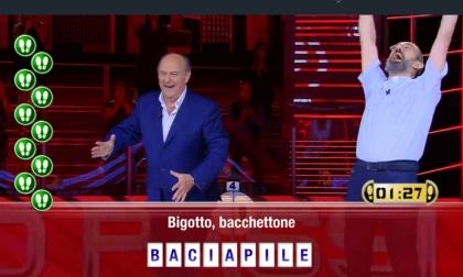 Caduta Libera, don Andrea Rabassini vince altri 10mila euro