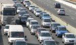 Incidente in autostrada tra Trezzo e Capriate