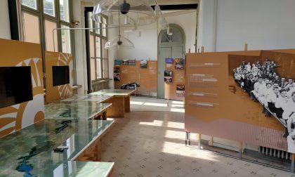Il Museo della Valle dell'Adda pronto all'inaugurazione ufficiale FOTO