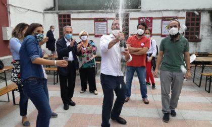 Elezioni Segrate 2020, risultati: Micheli e il centrosinistra vincono al primo turno FOTO E VIDEO