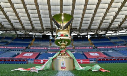 Tritium, finisce subito l'avventura in Coppa Italia