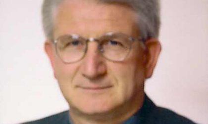 Addio a don Domenico De Bernardi, fu sacerdote anche a Melzo